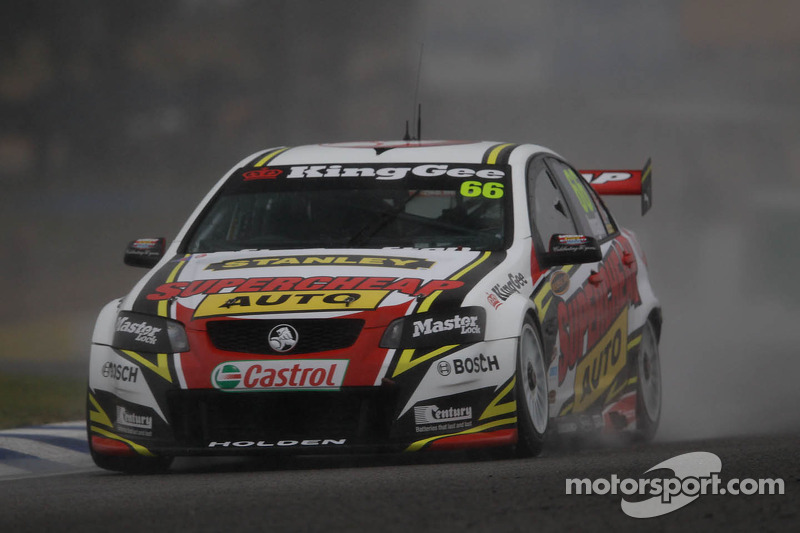 Russell, Ingall