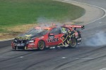 Garth Tander in trouble