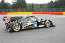 #31 Lotus Lola B12/80 Lotus: Thomas Holzer, Mirco Shultis