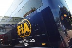 FIA truck