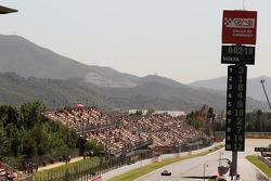 Jean-Eric Vergne, Scuderia Toro Rosso STR7