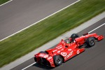 Dario Franchitti, Target Chip Ganassi Racing Honda