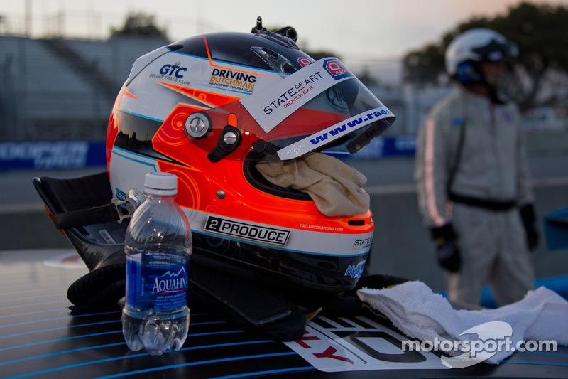 Jeroen Bleekemolen's Helmet