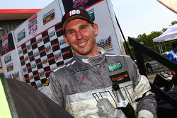 100th Podium Andy Lally #44 Magnus Racing