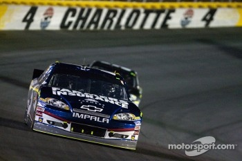 Kasey Kahne, Hendrick Motorsports Chevrolet