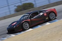 Postcard, fans get rides around Mazda Raceway Laguna Seca