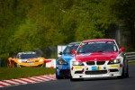 #70 Bonk Motorsport BMW M3 GT4: Andreas Mntmann, Wolf Silvester, Emin Akata