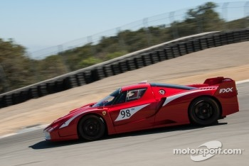#98 FXX Demo