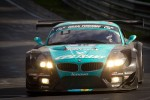 #18 Vita4one Racing Team BMW Z4 GT3: Pedro Lamy, Marco Wittmann, Jens Klingmann, Richard Gransson
