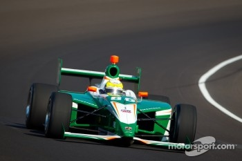 J.V. Horto, Juncos Racing
