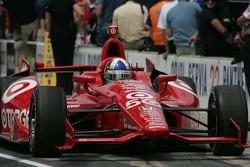 Dario Franchitti, Target Chip Ganassi Honda