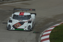 #7 Starworks Motorsport Ford/Riley: Colin Braun, Scott Mayer