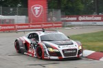 #51 APR Motorsport Audi R8 Grand-Am: Jim Norman, Dion von Moltke