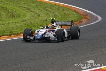 #10P1 Motorsport: Daniil Move