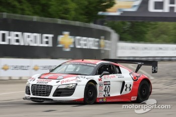 Anders Hainer, Audi R8