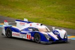 #8 Toyota Racing Toyota TS 030 - Hybrid: Anthony Davidson, Sbastien Buemi, Stphane Sarrazin