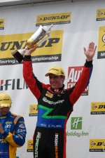 Round 11 3rd Place Jason Plato