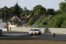 #97 Aston Martin Racing Aston Martin Vantage V8: Stefan Mücke, Adrian Fernandez, Darren Turner