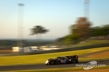 #12 Rebellion Racing Lola B12/60 Coupe Toyota: Nicolas Prost, Neel Jani, Nick Heidfeld