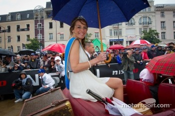 Miss 24 Hours of Le Mans 2012