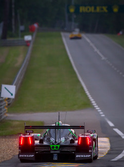 #30 Status Grand Prix Lola Judd: Alexander Sims, Yelmer Buurman, Romain Iannetta