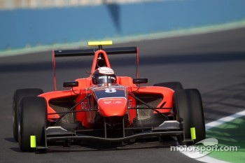 Fabiano Machado, Marussia Manor Racing