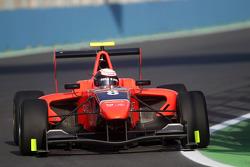 Fabiano Machado, Marussia Manor Racing