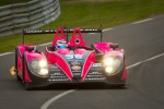 #35 Oak Racing Morgan Nissan: David Heinemeier Hansson, Bas Leinders, Maxime Martin