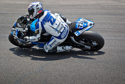 #72 Larry Pegram BMW S1000RR