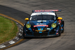 #64 TRG Porsche GT3: Eduardo Costabal, Santiago Orjuela, Eliseo Salazar