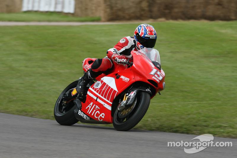 Ducati GP6