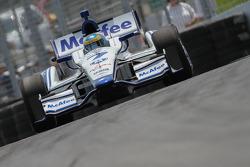Sébastien Bourdais, Dragon Racing Chevrolet
