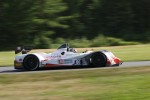 #06 CORE Autosport Oreca FLM09 Chevrolet: Alex Popow 