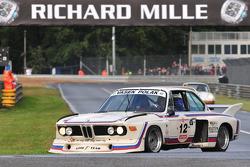 #12 BMW 3.5 CSL: Andrew Cannon, Byron Sanborn