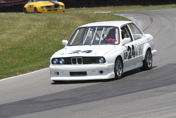 BMW 318, Curt Richards