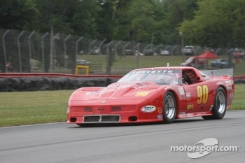 1990 Chevrolet Corvette, Jeff Bernatovich
