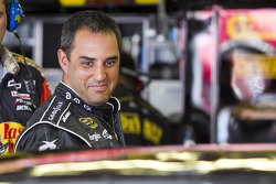 Juan Pablo Montoya, Earnhardt Ganassi Racing Chevrolet