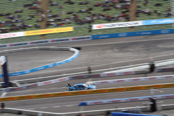 Sunday Round One Joey Hand, BMW Team RMG BMW M3 DTM against Roberto Merhi, Persson Motorsport AMG Mercedes C-Coupe