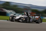 #40 Boutsen Ginion Racing Formula Le Mans Oreca 09: Thomas Dagoneau, John Hartshorne, Jean-Charles Battut