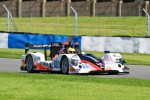 #10 Pecom Racing Oreca 03 Nissan: Luis Perez Companc, Pierre Kaffer, Soheil Ayari