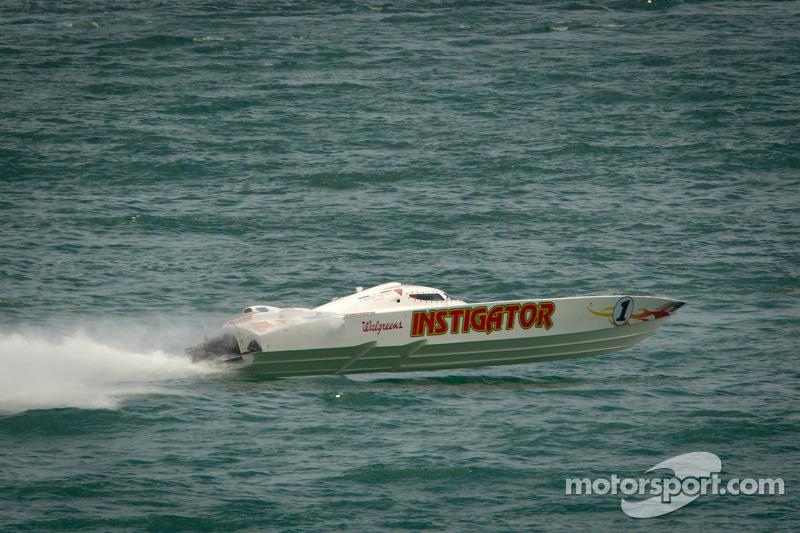 #P1-01 Instigator: John Stanch, Peter Meyer