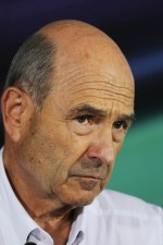 Peter Sauber, Sauber Team Principal in the FIA Press Conference