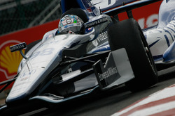 Alex Tagliani, Team Barracuda - BHA Honda