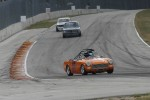 #117 1972 MG Midget : Jay McClanahan 