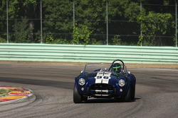 #96 1965 Shelby Cobra: James Farley