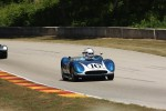 #16 1958 Scarab MkI : Tony Delorenzo 