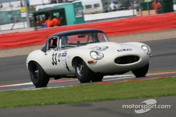 Minshaw/Stretton - Jaguar E Type