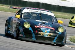 #64 TRG Porsche GT3 Cup: Eduardo Costabal, Eliseo Salazar