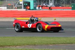 Wills - McLaren M1C