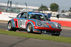 Cooke - Porsche 911 RSR